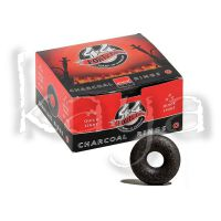 Charbon Donuts Forty Four 44mm