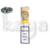 Blunt Platinum French Vanilla