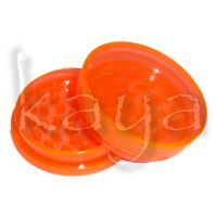 Grinder Plastique Orange 60mm