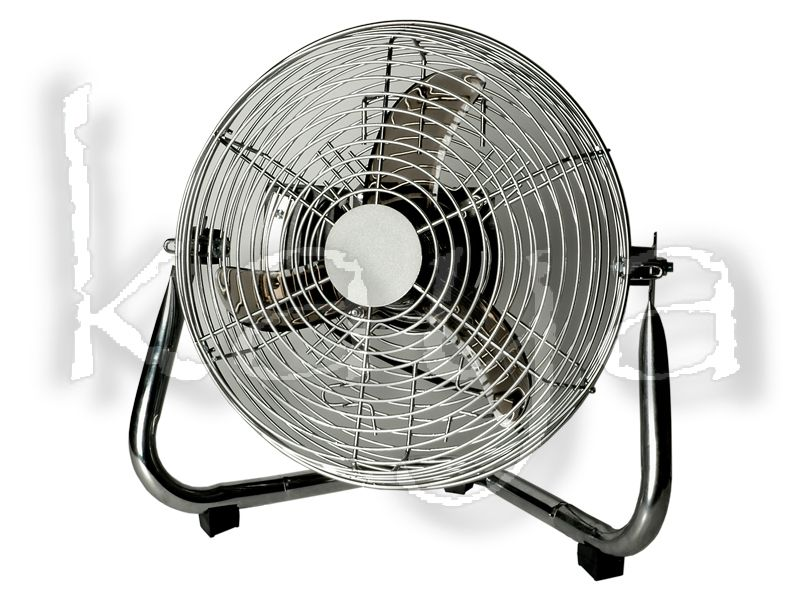 Ventilateur Métal Fan 30cm Kaya online shop