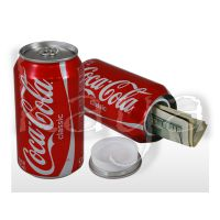 Coca Cola Safe Box 330ml