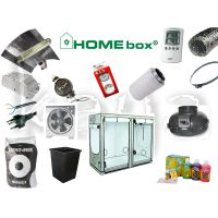 Kit Homebox Ambient R240