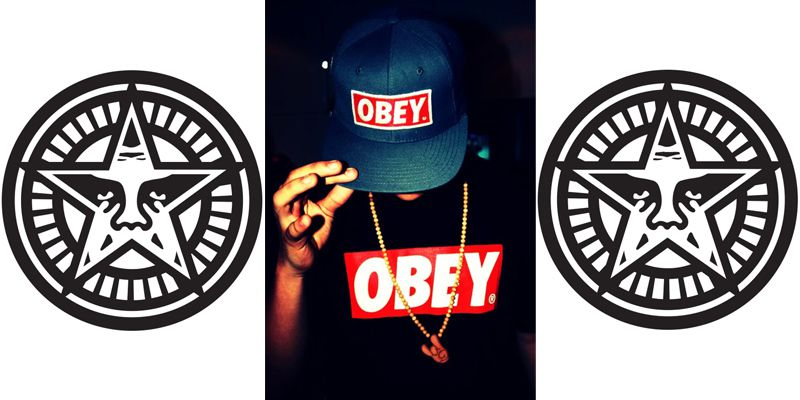 Soldes T Shirt Obey