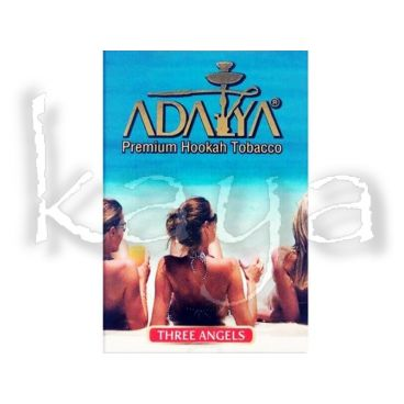Adalya Tabac Three Angel 50gr