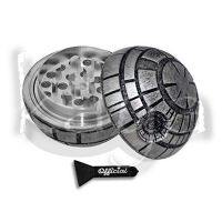 Grinder 3 Parties Dark Star 40mm