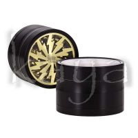 Grinder Dope Bros Lightning Gold 63mm