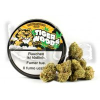 Tiger Woods Indoor CBD 2gr