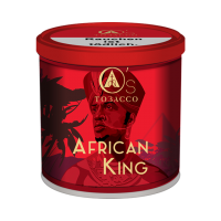 O's Tobacco African King 200gr