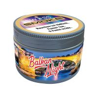 Swiss Smoke Tabac Balkan Night 200gr