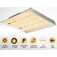 Mars TSW-2000 LED Full Spectrum Hydroponic LED