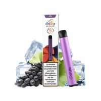 Elite Icy Grape Sel de Nicotine 20mg/ml