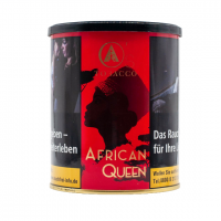 O's Tobacco African Queen 1kg
