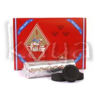 Charbon Shisha Three Kings 33mm