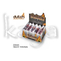 Charbon Shisha Dutch 22mm