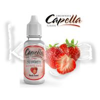 Capella Flavors Sweet Strawberry (Fraise) 13ml