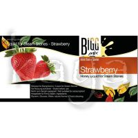Steam Stone Molasse Strawberry (Fraise) 100ml