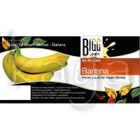 Steam Stone Molasse Banana 100ml