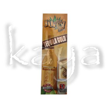 Blunt Juicy Tequila Gold 1pce