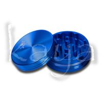 Grinder Black Leaf bleu 40mm