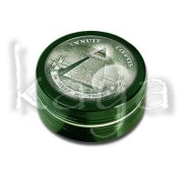 "Grinder Black Leaf ""Illuminati"" 2 Parties"