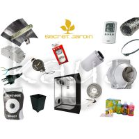 Kit Secret Jardin Dark Room 150W