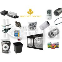 Kit Secret Jardin Dark Room 300W