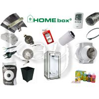 Kit Homebox Ambient Q80