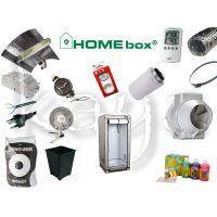 Set Homebox XS