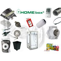 Kit Homebox Ambient Q100