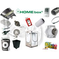 Kit Homebox Ambient Q120