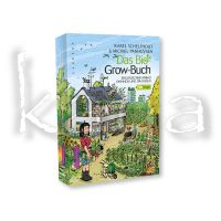 Das Bio Grow Book
