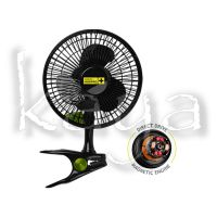 Ventilateur Clip Fan 20cm 12W Highpro