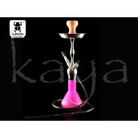 Kaya Shisha PNX 480 Orange Neon Coated Click