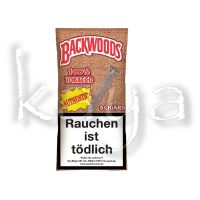 Backwood Authentic 5pces