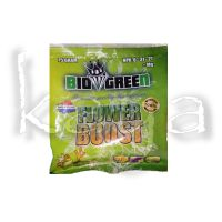 Flower Boost Powder Bio Green 75g