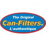 CAN Filter In-Line