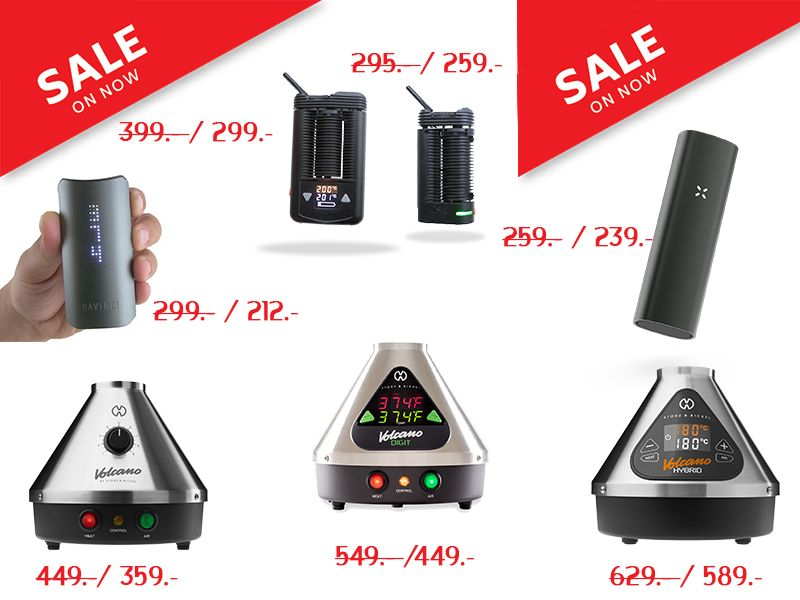 Big Sale Vaporizer